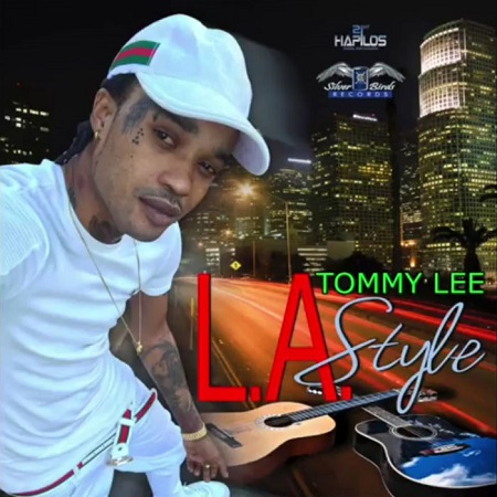 TOMMY LEE SPARTA - L.A. STYLE