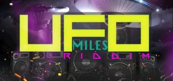 UFO MILES [FULL PROMO] – UPT RECORDS