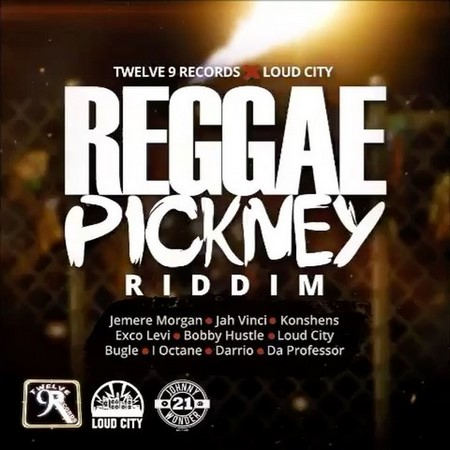 reggae pickney riddim