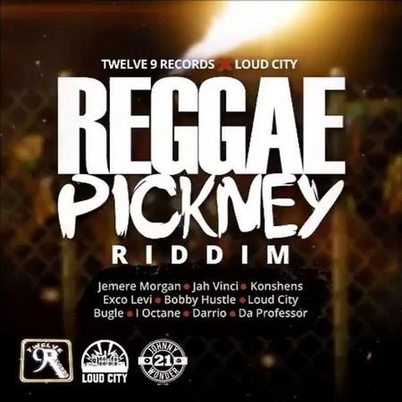 reggae pickney riddim