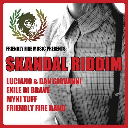 skandal Riddim