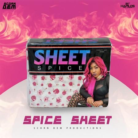 spice - sheet