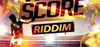 THE SCORE RIDDIM [FULL PROMO] – STREAMUS GROUP ENTERTAINMENT