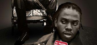 VERSHON – GUARD DAWG (JAHMIEL DISS) [EXPLICIT & RADIO] – FRENZ FA REAL
