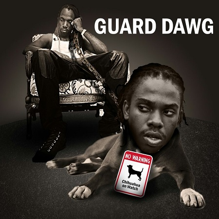 vershon - guard dawg