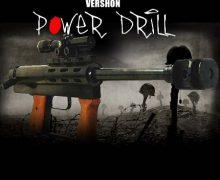 VERSHON – POWER DRILL (JAHMIEL DISS)