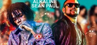 ALKALINE & SEAN PAUL – GYALIS PRO [EXPLICIT & RADIO] – CRAZY GLUE RIDDIM – DJ FRASS RECORDS