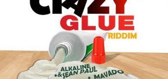 CRAZY GLUE RIDDIM [FULL PROMO] – DJ FRASS RECORDS