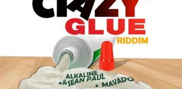 CRAZY GLUE RIDDIM [PROMO] – DJ FRASS RECORDS