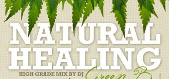 DJ GREEN B – NATURAL HEALING (HIGH GRADE MIX) – MIXTAPE
