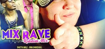 DJ TOURAY – MIX RAVE – RIDDIM MIX