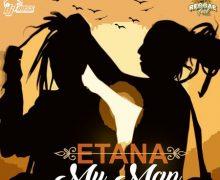 ETANA – MY MAN – DJ FRASS RECORDS