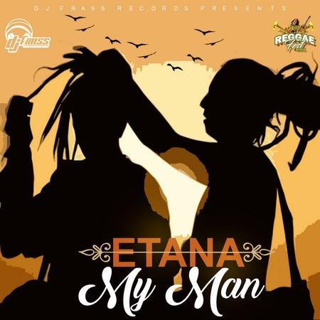 ETANA - My Man