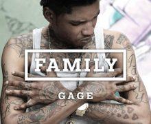 GAGE – FAMILY (RAW) – JUGGLERZ