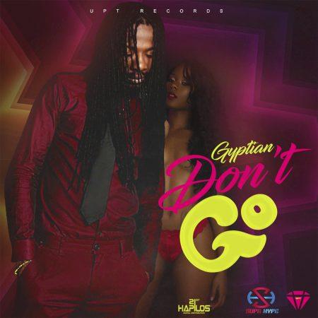 Gyptian - Don't Go