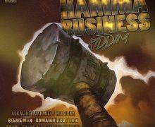 HAMMA BUSINESS RIDDIM [FULL PROMO] – FE2 MUSIC