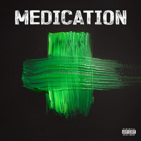 JR GONG FT STEPHEN MAREY - MEDICATION