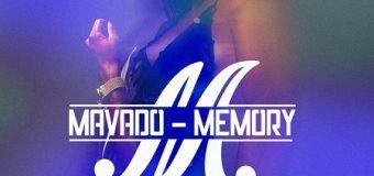 MAVADO – MEMORY [EXPLICIT & RADIO] – UIM RECORDS