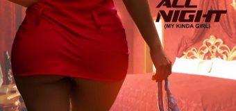 MAVADO – RIDE ALL NIGHT (MY KINDA GIRL) [EXPLICIT & RADIO) – CHIMNEY RECORDS
