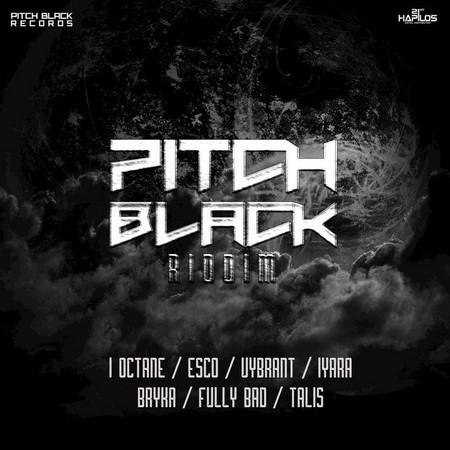 Pitch Black Riddim