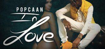 POPCAAN – IN LOVE – NOTNICE RECORDS