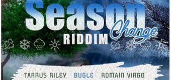 SEASON CHANGE RIDDIM [FULL PROMO] – BERTA RECORDS