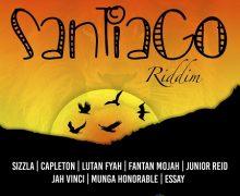 SANTIAGO RIDDIM [FULL PROMO] – SOUNDBANK MUSIC
