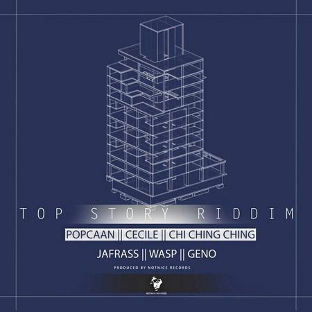 TOP STORY RIDDIM