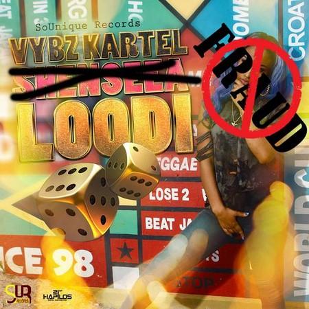 Vybz Kartel - Loodi