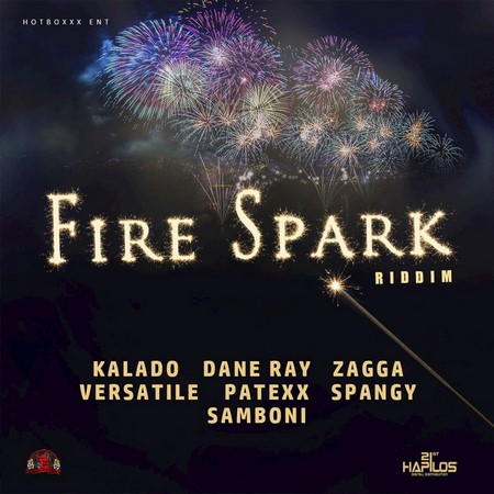 fire spark riddim