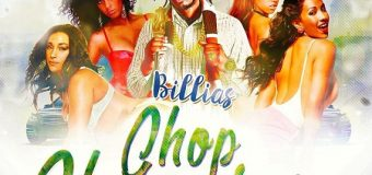 BILLIAS – CHOP CHOPPING – INA MOTION