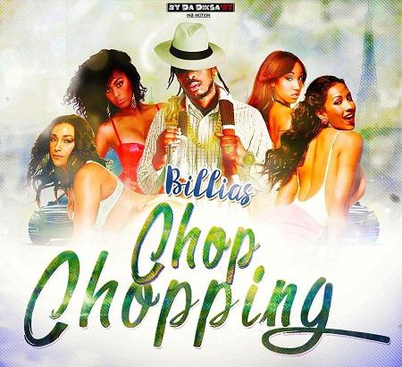 BILLIAS - CHOP CHOPPING