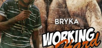 BRYKA – WORKING HARD – NEW DAY MUSIC GROUP