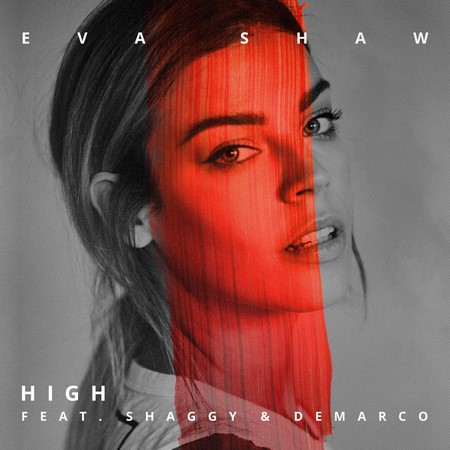 EVA SHAW FT SHAGGY & DEMARCO - HIGH