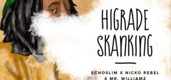 ECHOSLIM X NICKO REBEL FT MR WILLIAMZ – HIGRADE SKANKING