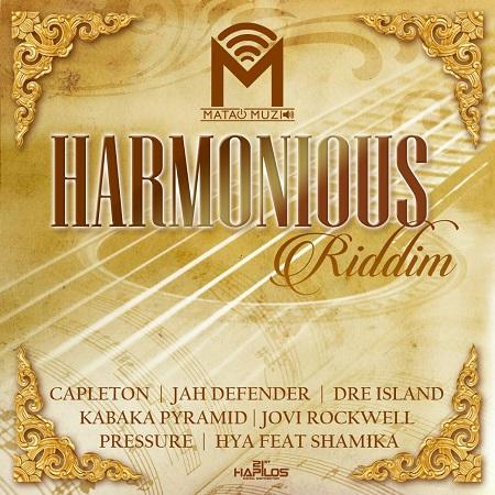 Harmonious Riddim