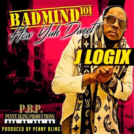 J Logix - Badmind 101