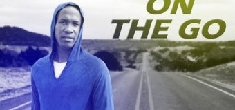 LADEN – ON THE GO – CASHFLOW RECORDS