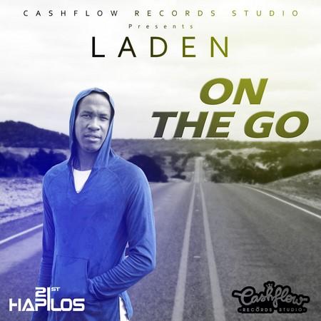 LADEN - ON THE GO