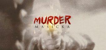 MASICKA – MURDER – H2O RECORDS