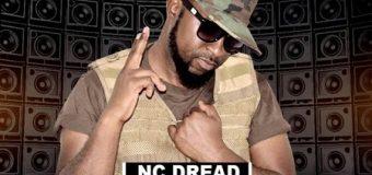 NC DREAD – CAAN HOLD WE DUNG – SHANTI RIDDIM – BASHMENT SOUND