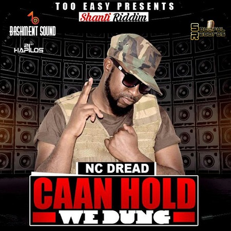 NC Dread - Caan Hold We Dung