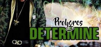 PROHGRES – DETERMINE – MANY WAVES RIDDIM – E SQUARE RECORDS