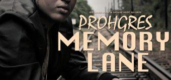 PROHGRES – MEMORY LANE – BIG LAUGH MUSIC _ SASAINE RECORDS