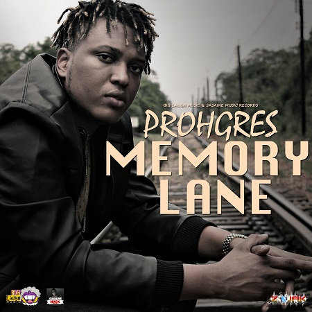 PROHGRES - MEMORY LANE
