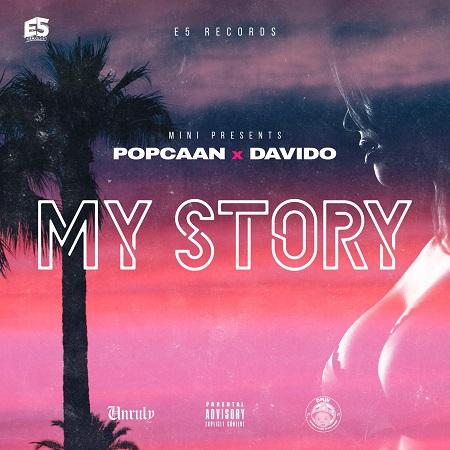 Popcaan & Davido - My Story