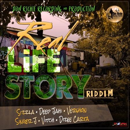 Real Life Story Riddim