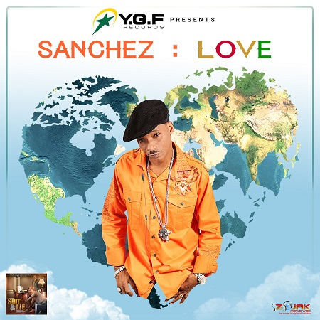 Sanchez - Love