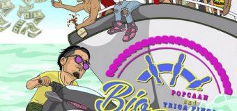 TRIGGA FINGA & POPCAAN – BIG YACHT – MEDZ MUSIC