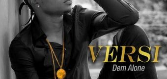 VERSI – DEM ALONE – RISQUE RIDDIM – KONSEQUENCE MUZIK